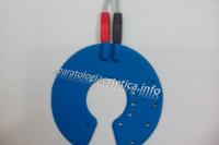 Electrodos para el pecho