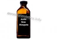 Aceite Rosa Mosqueta