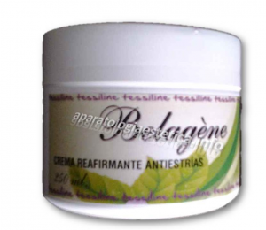 crema reafirmante 250ml
