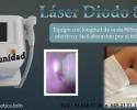 láser diodo portátil didobox