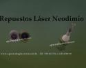 lentes laser neodimio