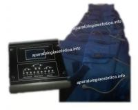 presoterapia presobox infrarrojos