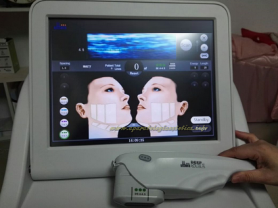 Equipo HIFU – ultrasonido focalizado alta intensidad HIFUBOX