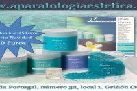 Crema exfoliante Aqua Pedicure