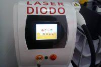 Laser diodo  900 €