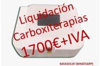 Liquidacion carboxiterapia