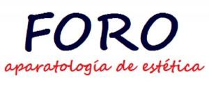 foro-aparatologia-estetica