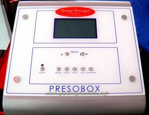 presobox-equipo-presoterapia