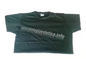 camiseta-básica