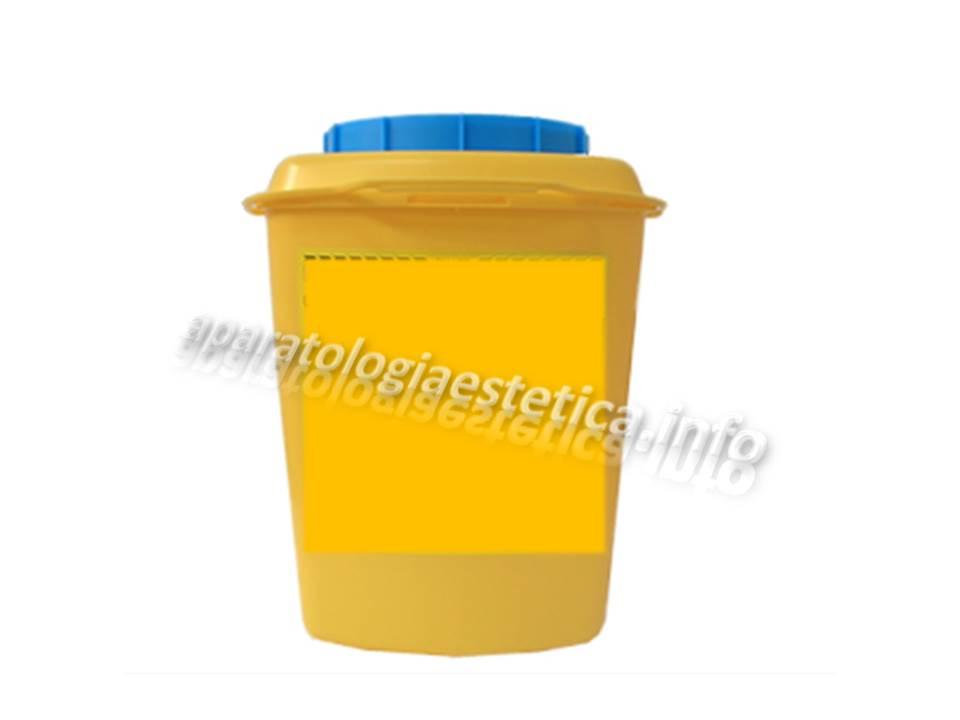 contenedor residuos
